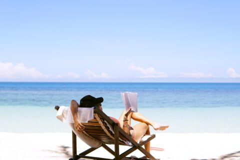 Få det bedste ud af din ferie