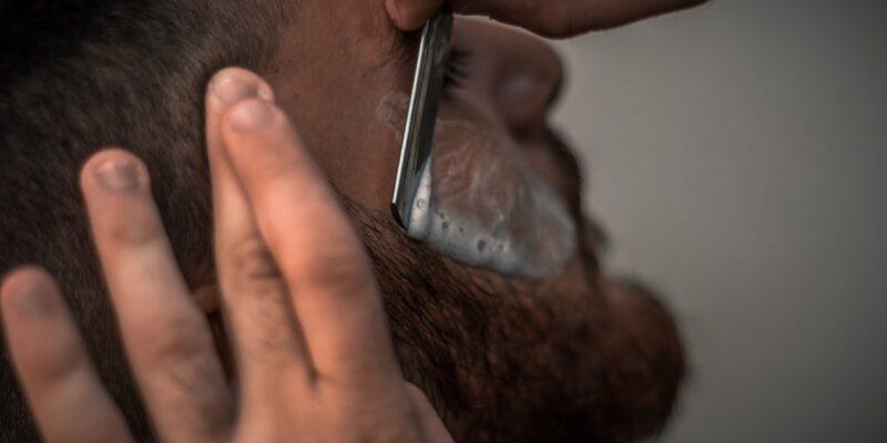 skæg pleje